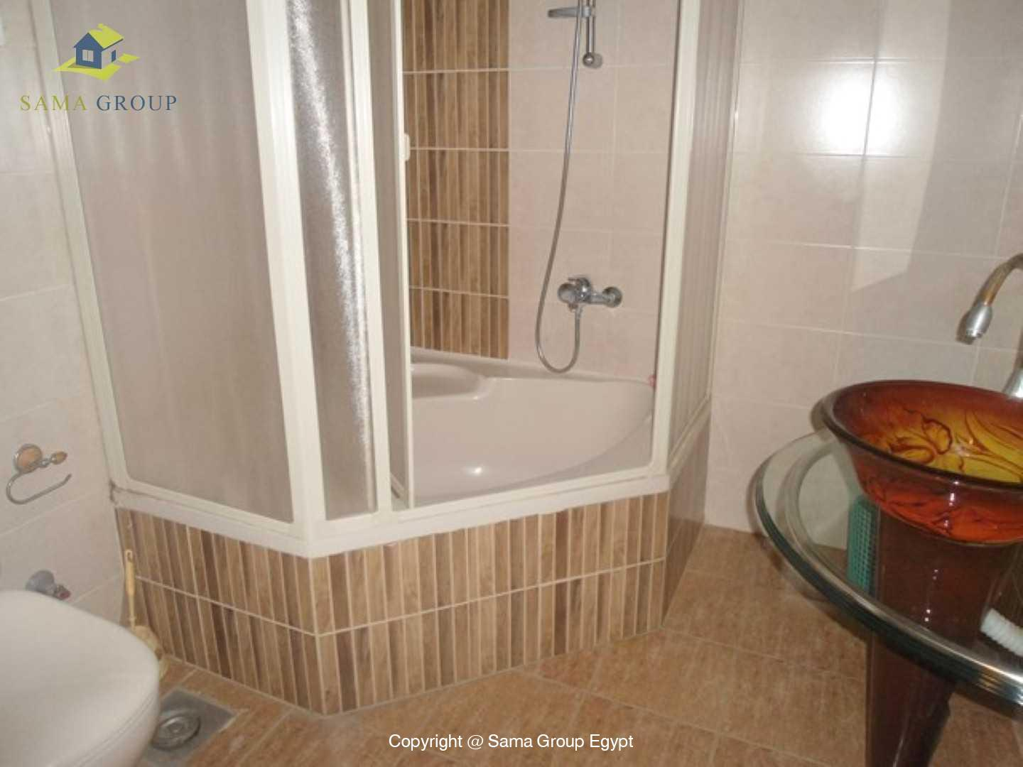 Modern Furnished Apartment For Rent In Maadi Degla,Modern Furnished,Ground Floor NO #2