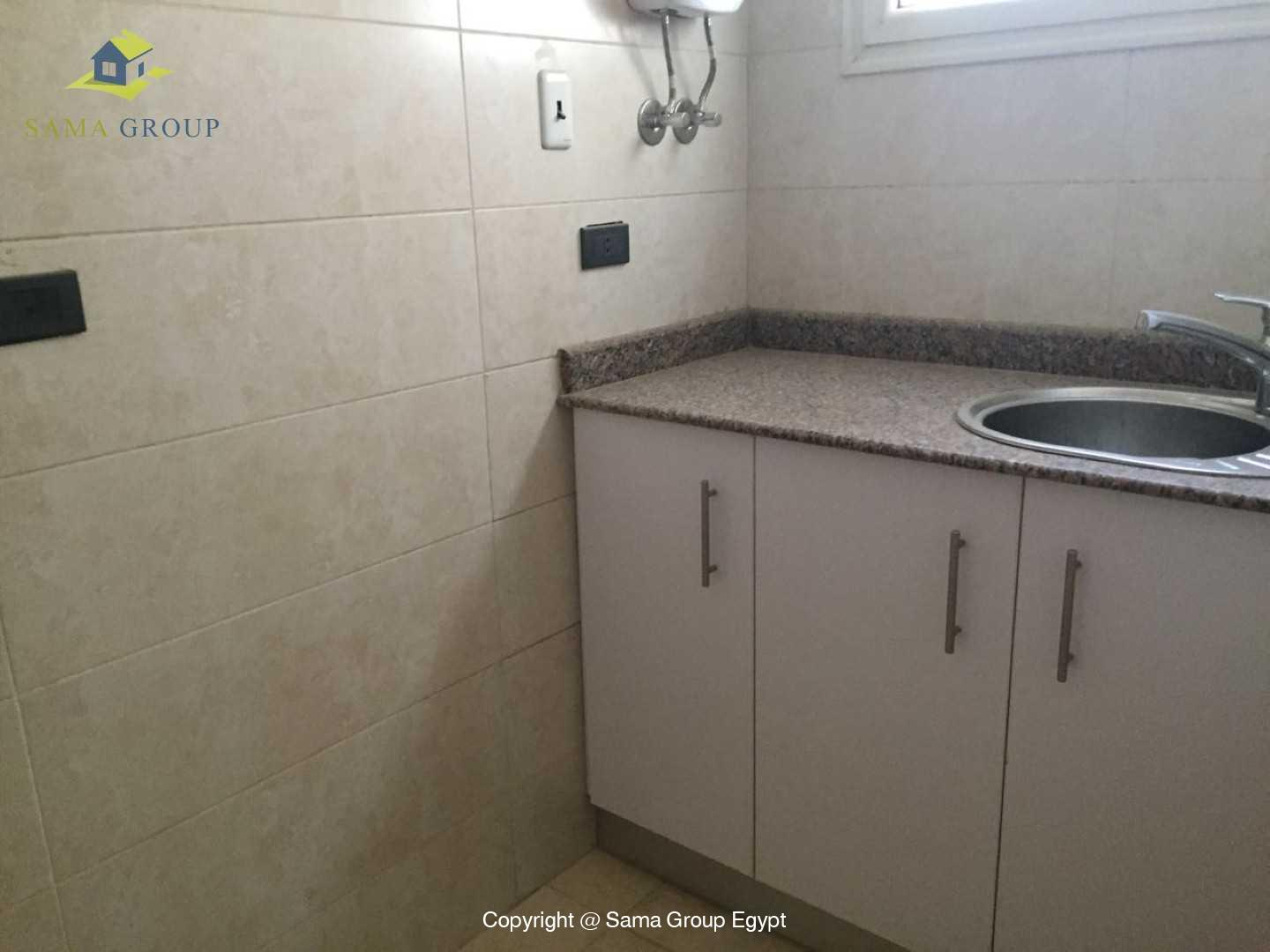 Adminstration Building For Rent In New Maadi,Semi furnished,Adminstration Building NO #18