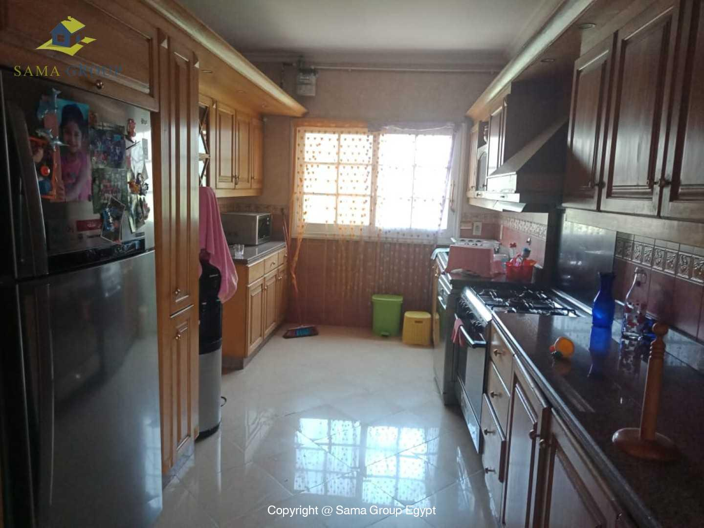 Modern Furnished Apartment For Rent In Maadi,Modern Furnished,Apartment NO #24