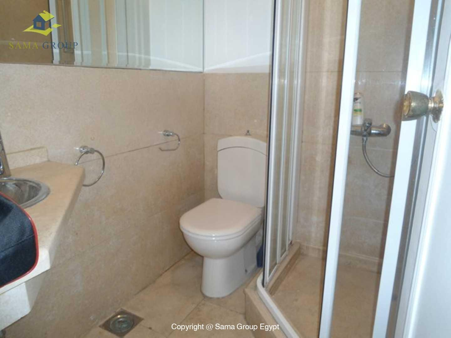 Furnished Ground Floor For Rent In Maadi,Modern Furnished,Ground Floor NO #17