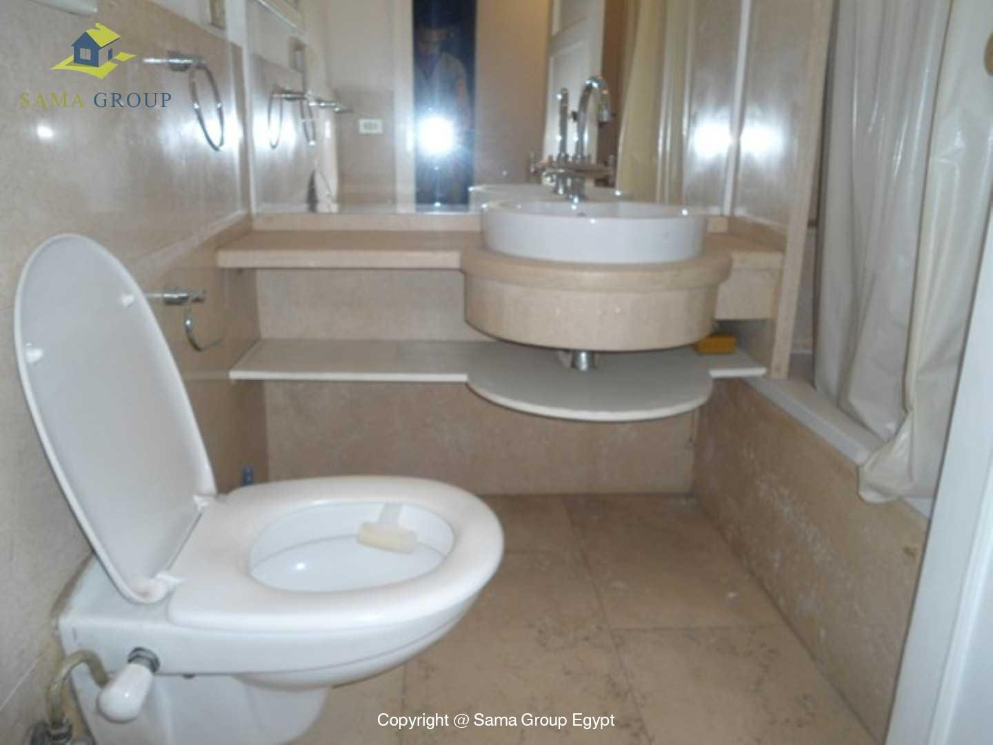 Furnished Ground Floor For Rent In Maadi,Modern Furnished,Ground Floor NO #16