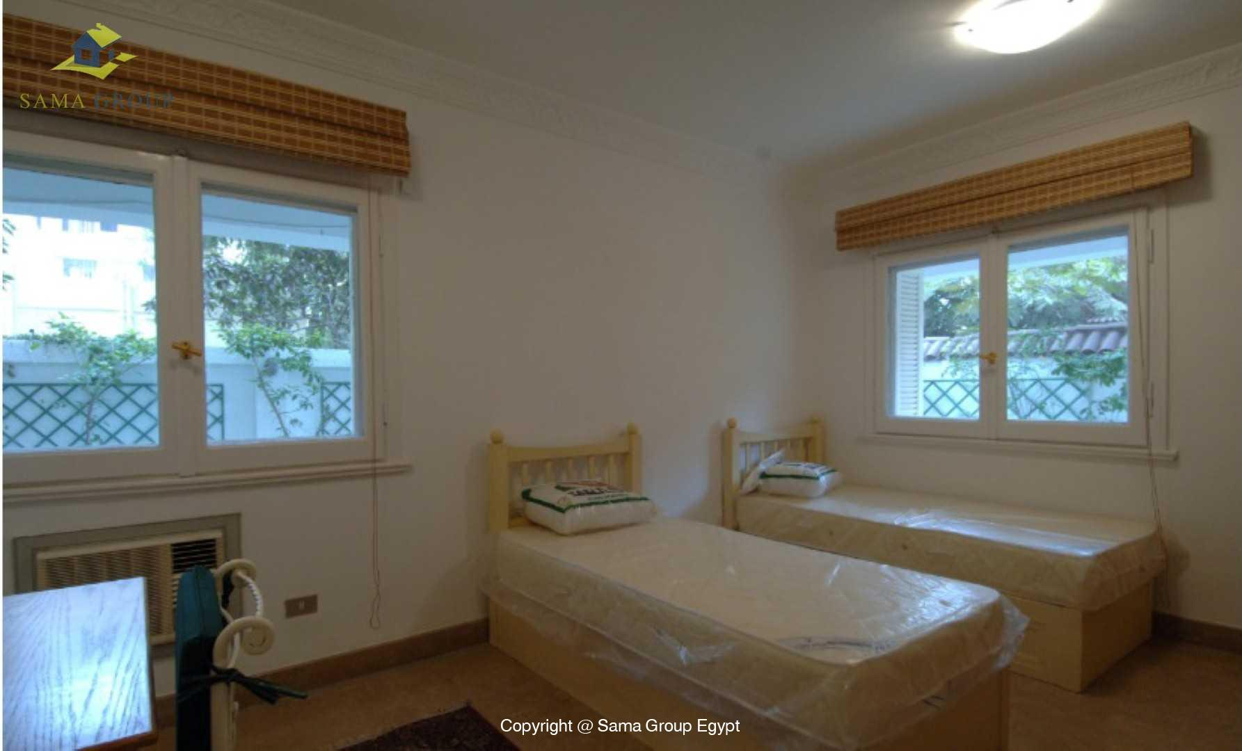 Furnished Ground Floor For Rent In Maadi,Modern Furnished,Ground Floor NO #18