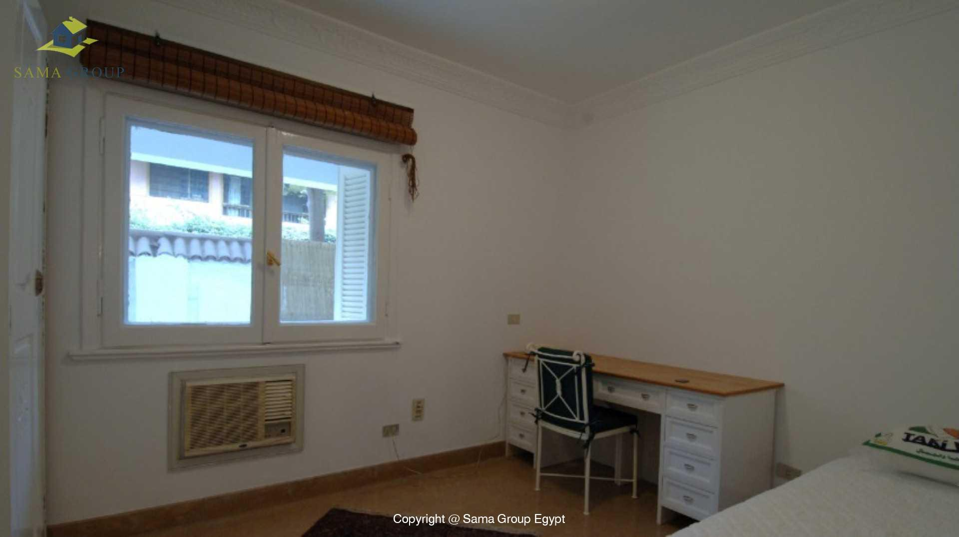 Furnished Ground Floor For Rent In Maadi,Modern Furnished,Ground Floor NO #3