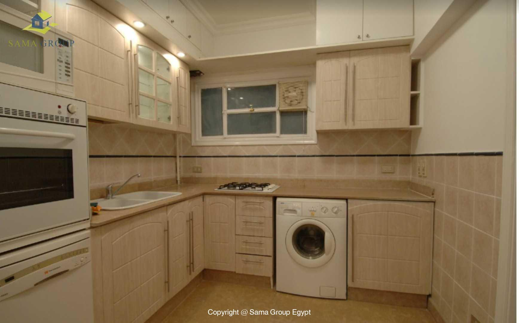 Furnished Ground Floor For Rent In Maadi,Modern Furnished,Ground Floor NO #2