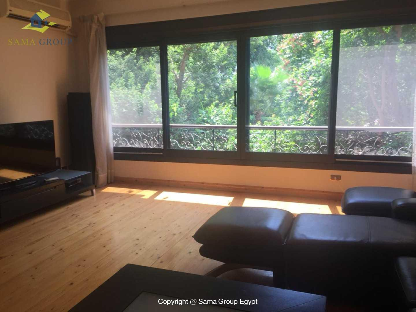 Apartment For Rent In Maadi Sarayat,Modern Furnished,Apartment NO #8