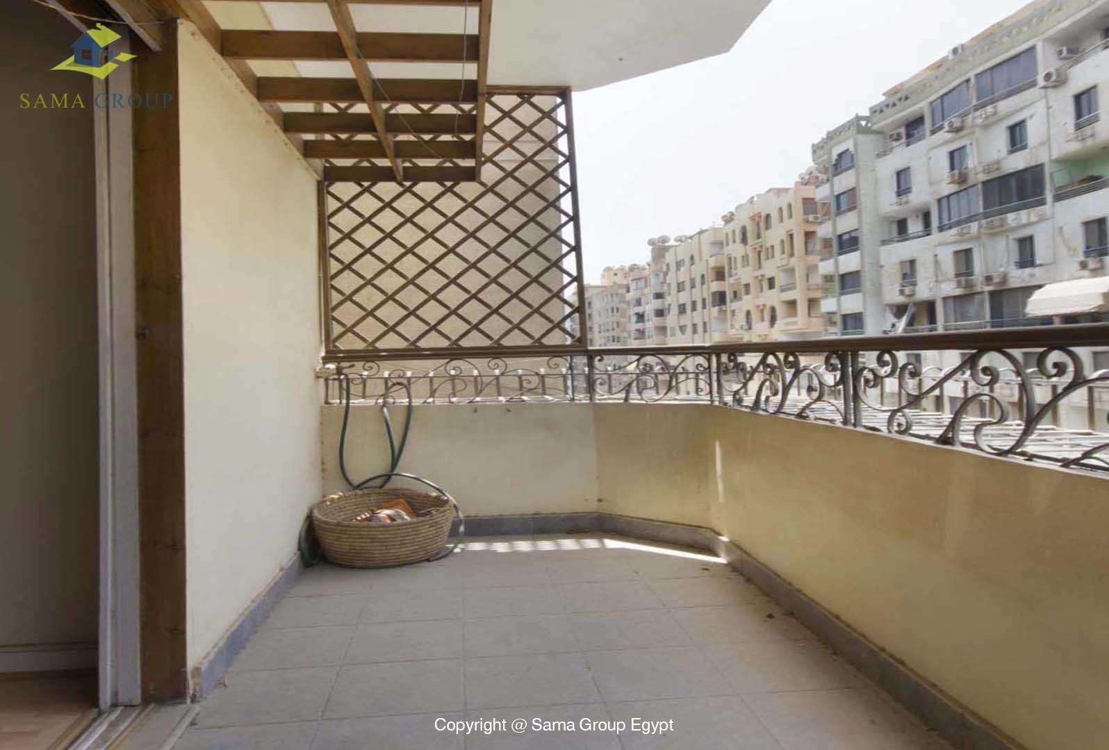 Modern Furnished Apartment For Rent In Maadi Degla,Modern Furnished,Apartment NO #9