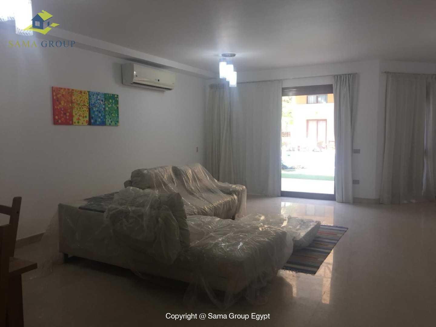 Brand New Ground Floor For Rent In Maadi Sarayat,Modern Furnished,Ground Floor NO #21