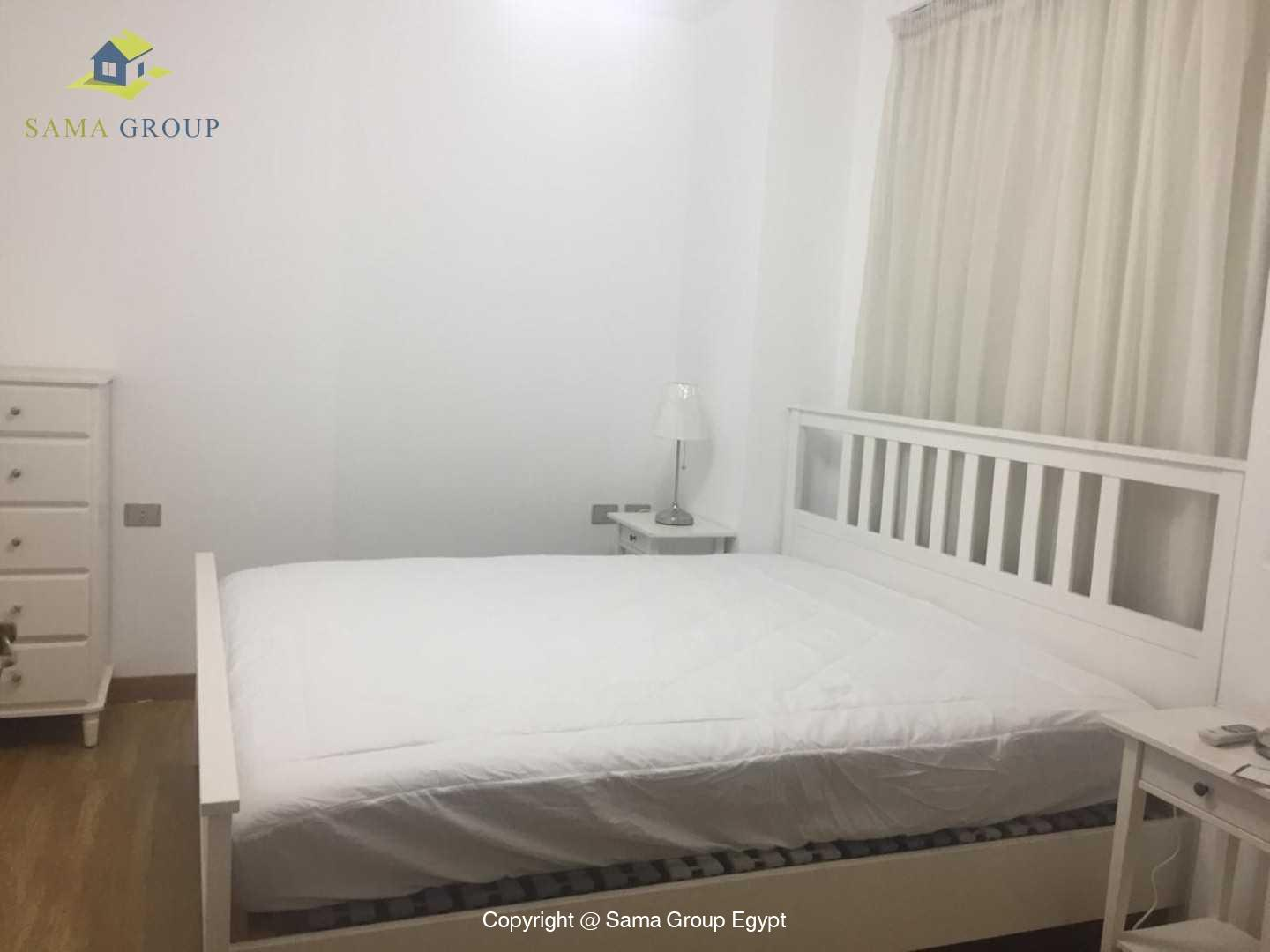 Brand New Ground Floor For Rent In Maadi Sarayat,Modern Furnished,Ground Floor NO #13