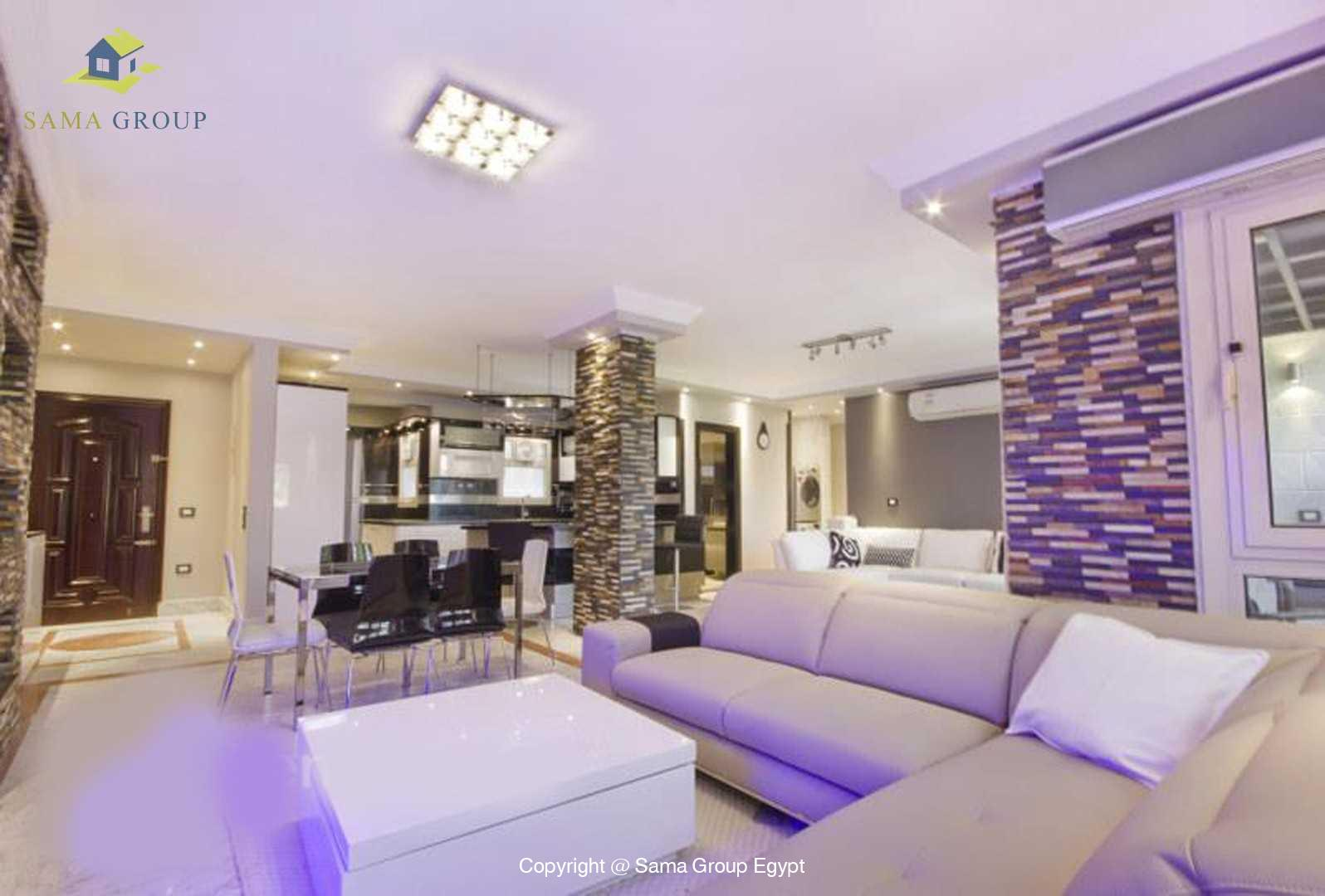 Modern Apartment For Rent In Maadi ,Modern Furnished,Apartment NO #1