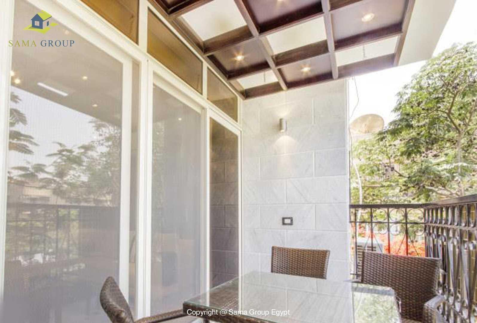 Modern Apartment For Rent In Maadi ,Modern Furnished,Apartment NO #12