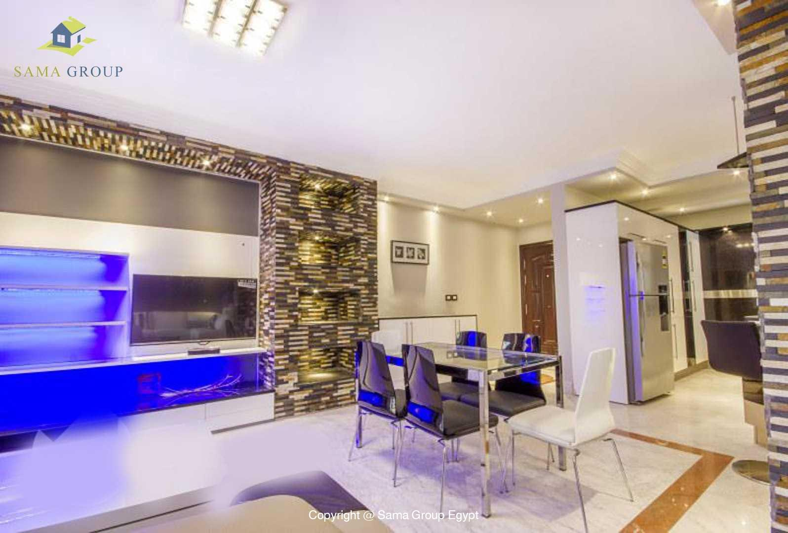 Modern Apartment For Rent In Maadi ,Modern Furnished,Apartment NO #9