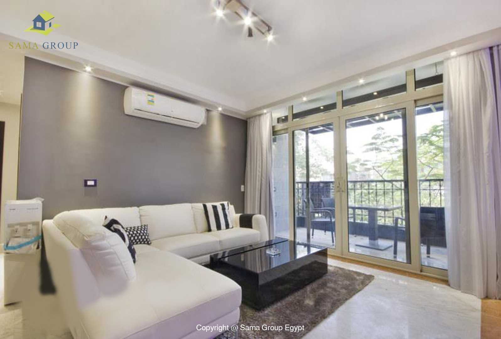 Modern Apartment For Rent In Maadi ,Modern Furnished,Apartment NO #6