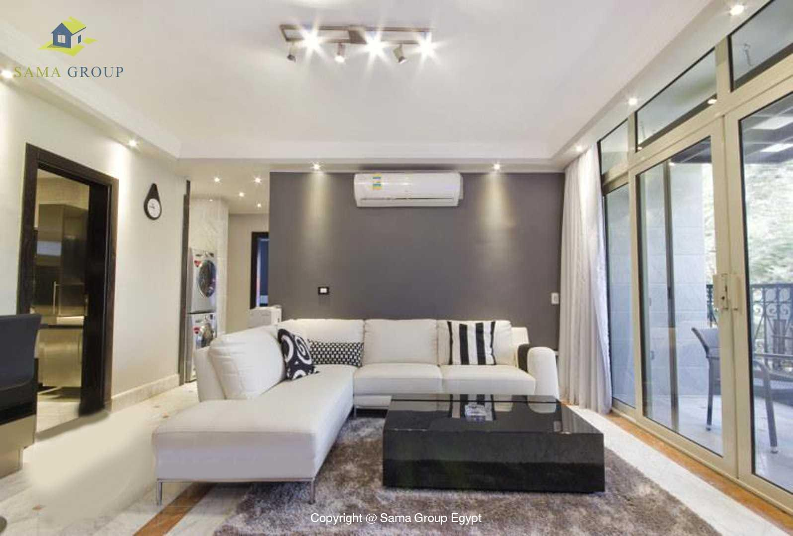 Modern Apartment For Rent In Maadi ,Modern Furnished,Apartment NO #5