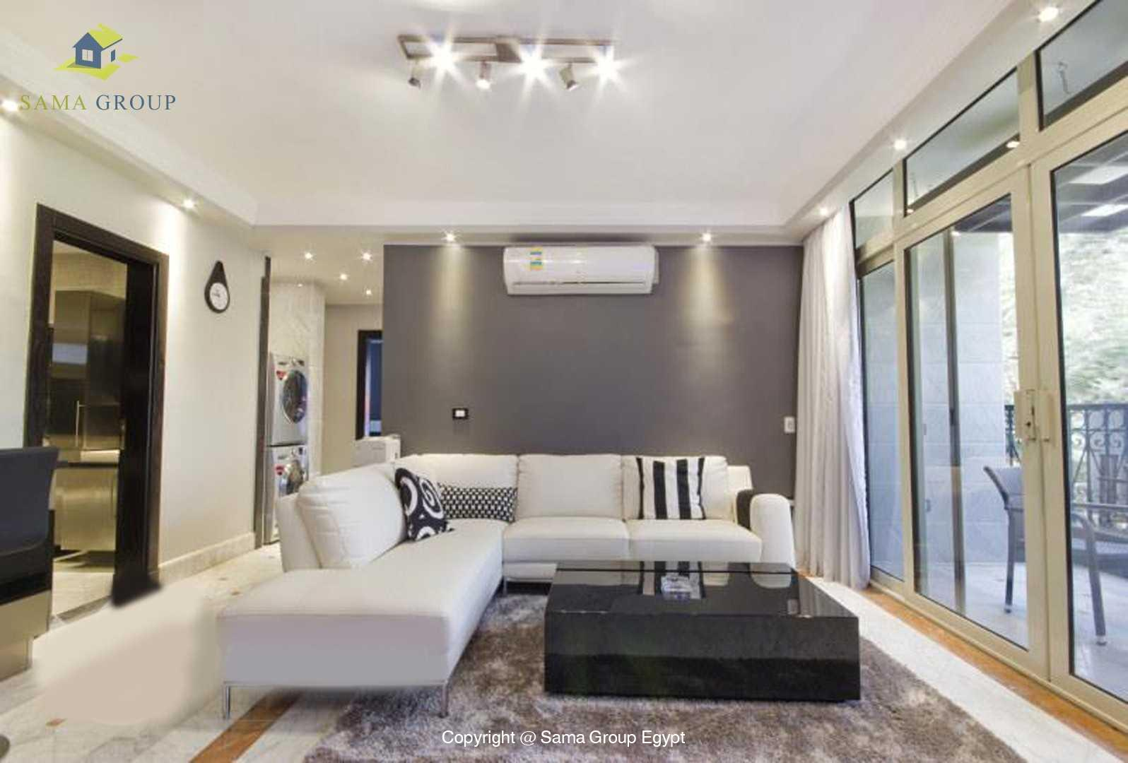 Ultra Modern Apartment For Rent In Maadi Degla