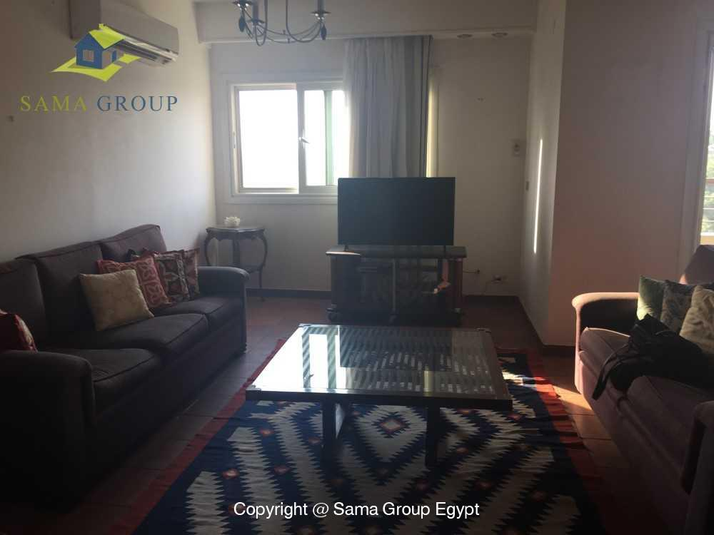 Furnished Apartment For Rent In Maadi Degla,Furnished,Apartment NO #15