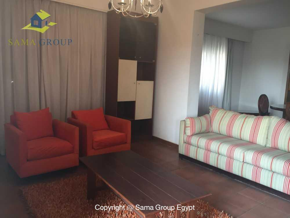 Furnished Apartment For Rent In Maadi Degla,Furnished,Apartment NO #16
