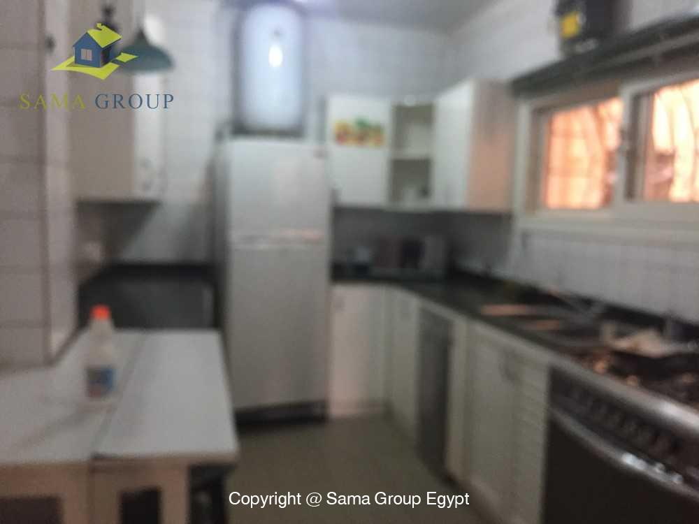Furnished Apartment For Rent In Maadi Degla,Furnished,Apartment NO #19