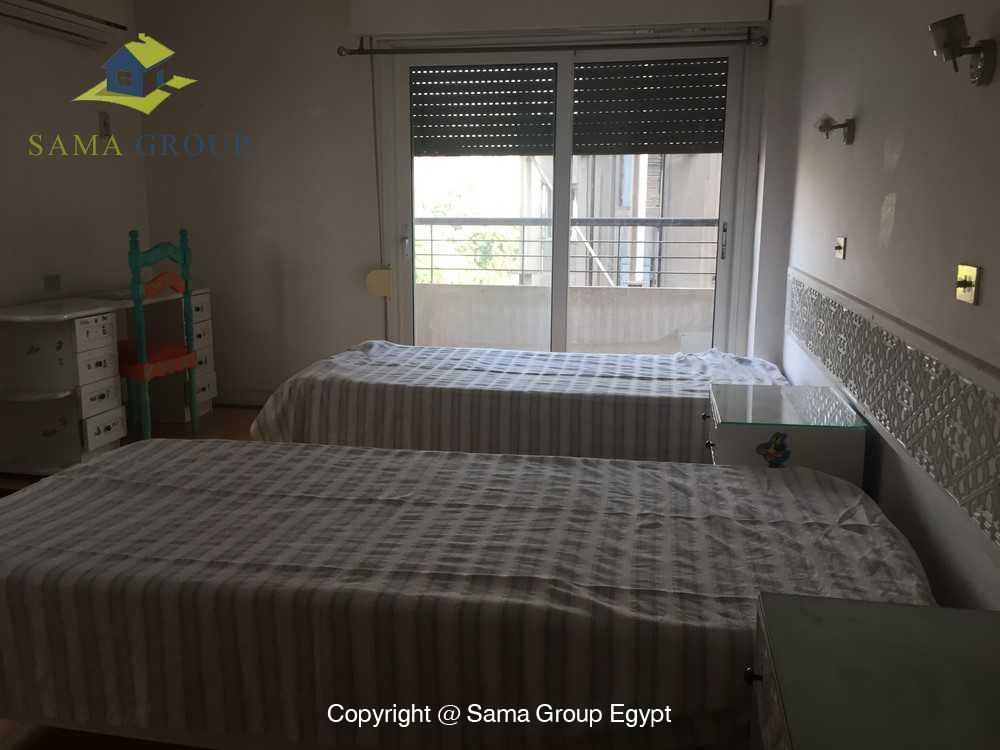 Furnished Apartment For Rent In Maadi Degla,Furnished,Apartment NO #11