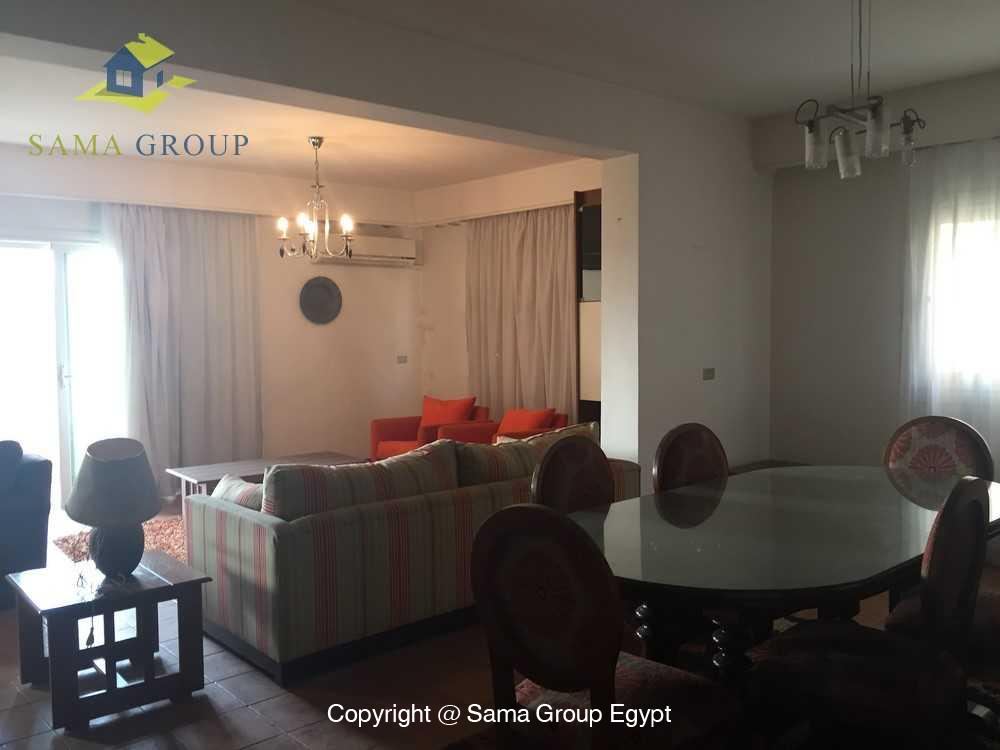 Furnished Apartment For Rent In Maadi Degla,Furnished,Apartment NO #7