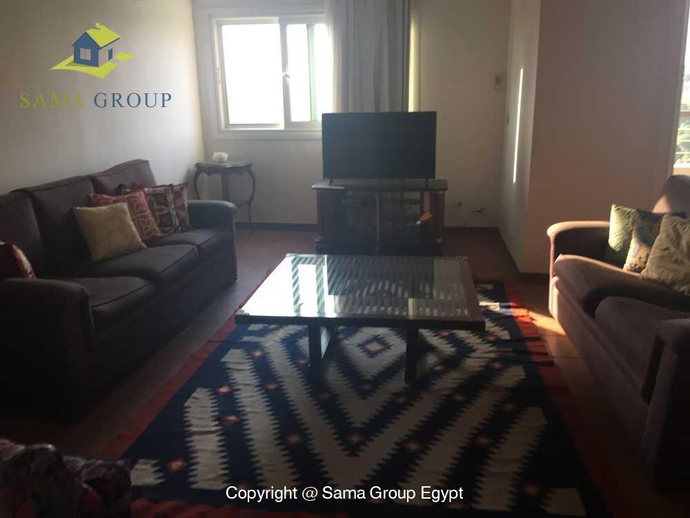 Furnished Apartment For Rent In Maadi Degla,Furnished,Apartment NO #21
