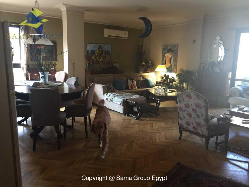 Apartment For Sale In Maadi,Furnished,Apartment NO #13