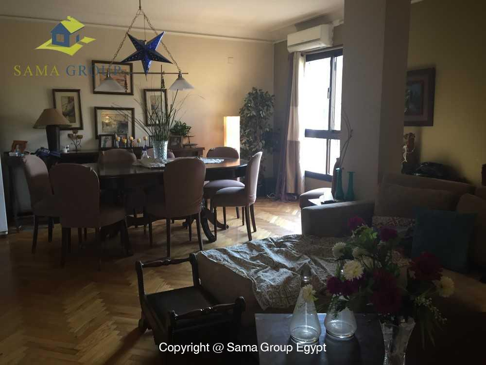 Apartment For Sale In Maadi,Furnished,Apartment NO #11
