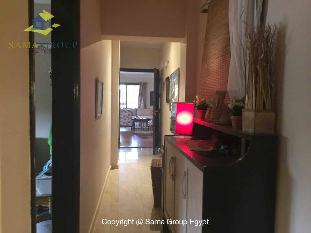 Apartment For Sale In Maadi,Furnished,Apartment NO #5