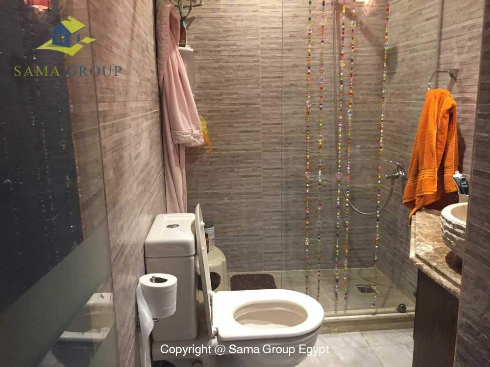 Apartment For Sale In Maadi,Furnished,Apartment NO #3