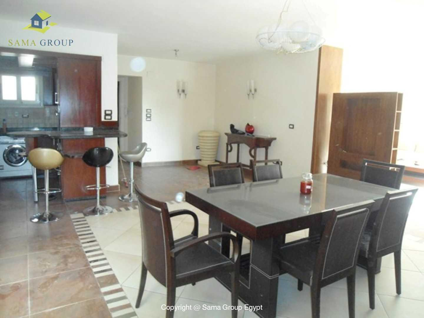 Apartment For Sale In Maadi Sarayat,Modern Furnished,Apartment NO #1