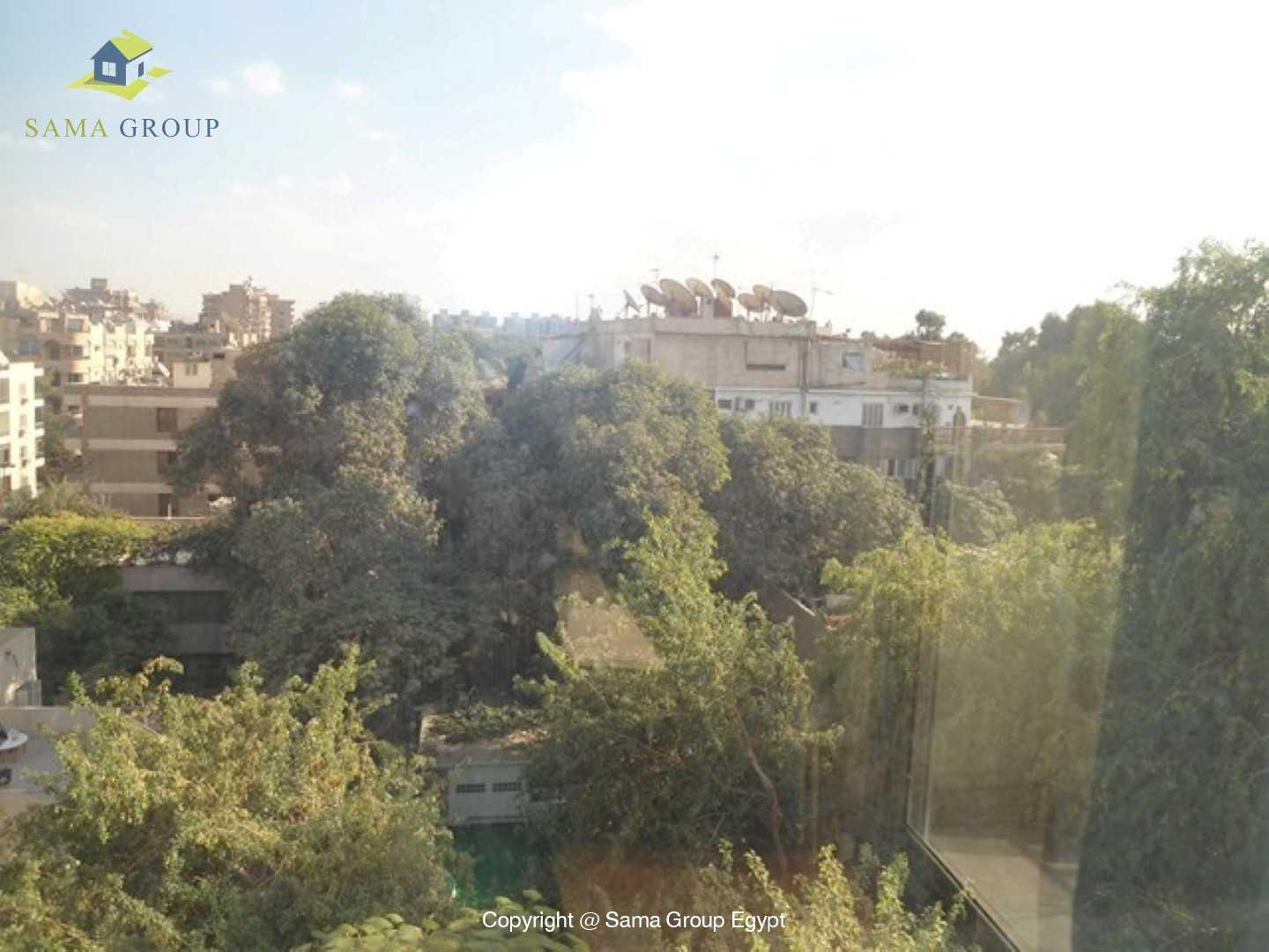 Apartment For Sale In Maadi Sarayat,Modern Furnished,Apartment NO #7