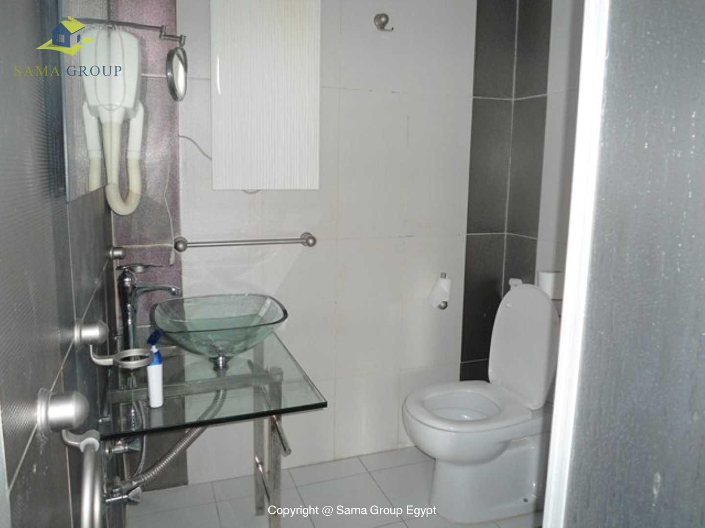 Apartment For Sale In Maadi Sarayat,Modern Furnished,Apartment NO #5