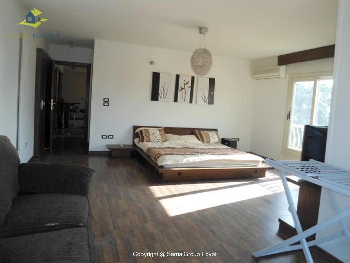 Apartment For Sale In Maadi Sarayat,Modern Furnished,Apartment NO #4