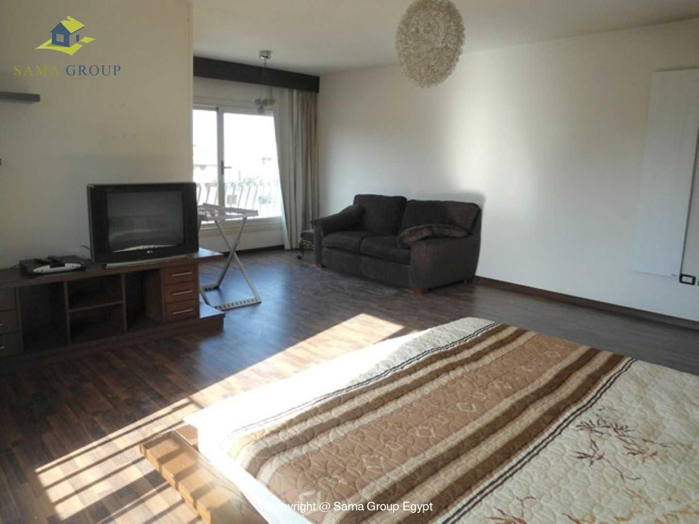 Apartment For Sale In Maadi Sarayat,Modern Furnished,Apartment NO #3