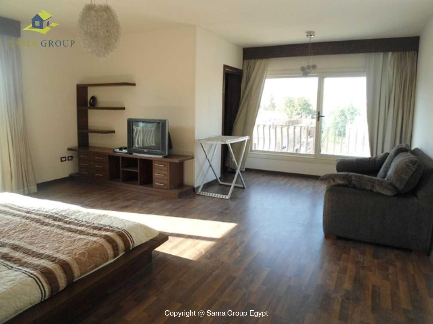 Apartment For Sale In Maadi Sarayat,Modern Furnished,Apartment NO #2