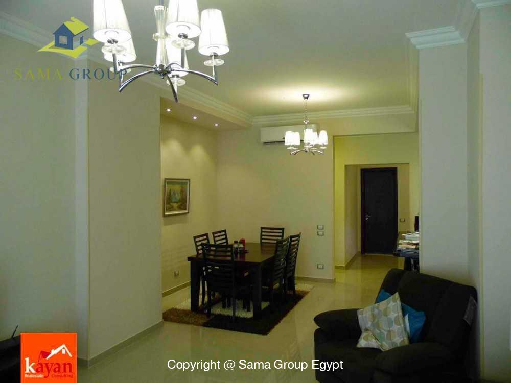 Modern Furnished Apartment For Rent In new cairo,Modern Furnished,Apartment NO #19