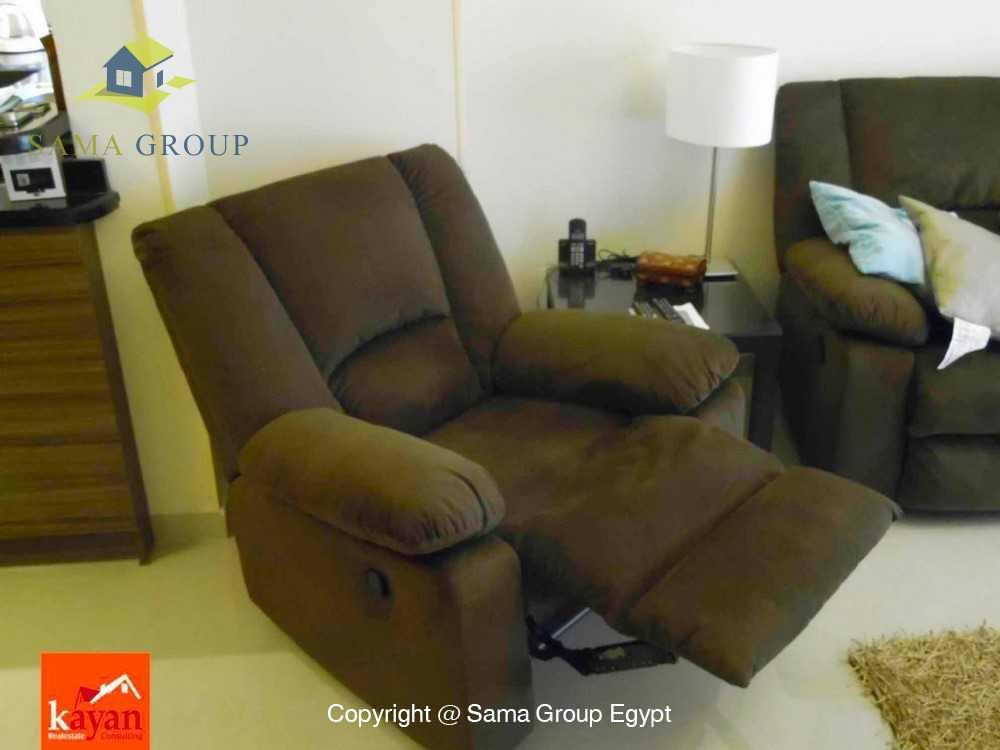 Modern Furnished Apartment For Rent In new cairo,Modern Furnished,Apartment NO #4
