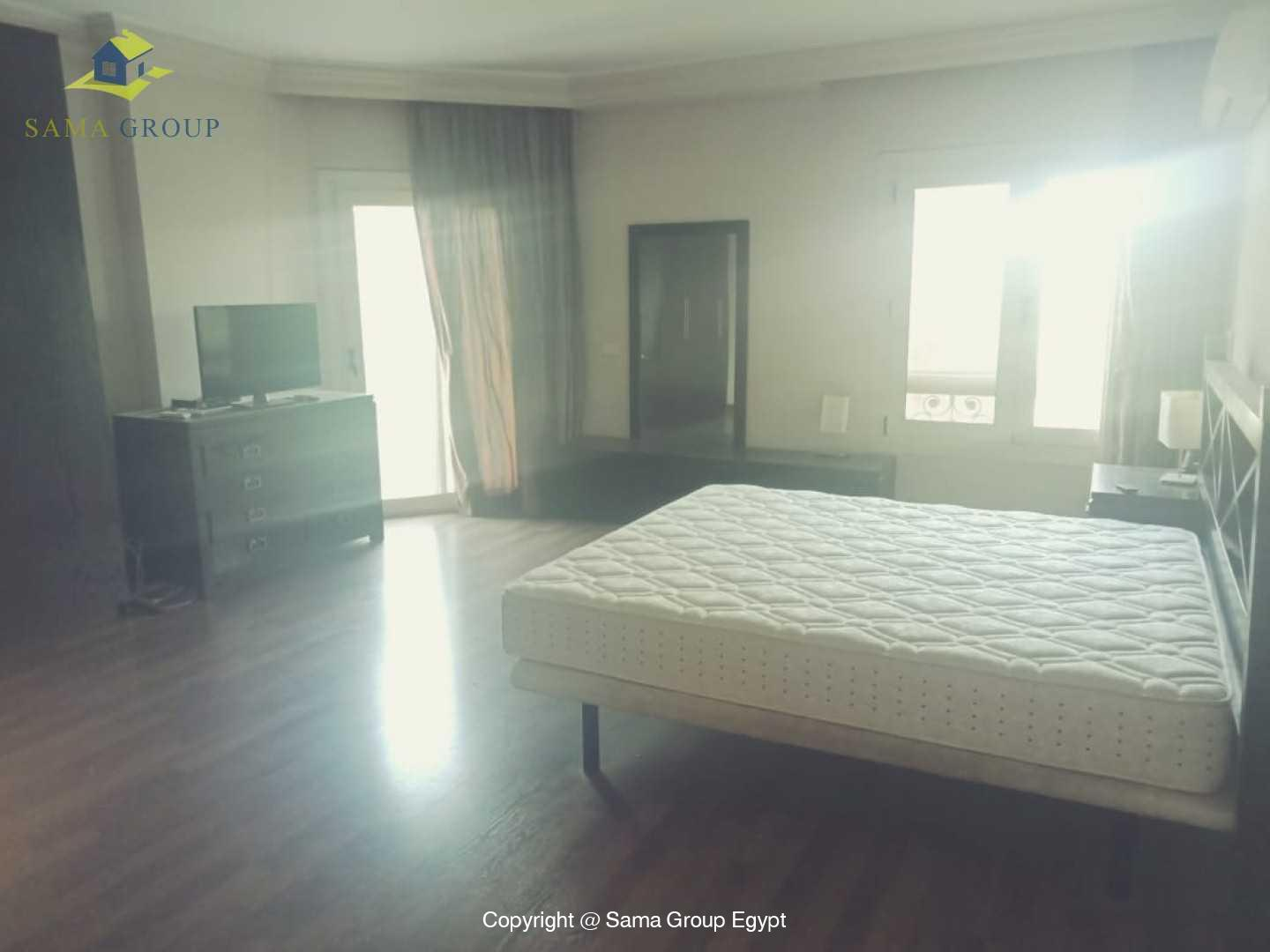 Apartment For Rent In Maadi Sarayat,Modern Furnished,Apartment NO #3
