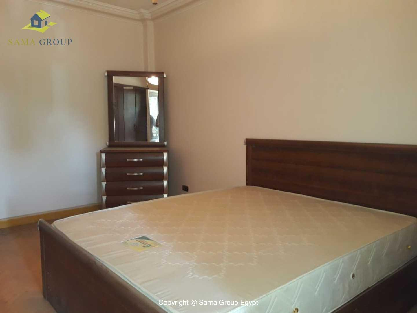 Apartment For Rent In Maadi Degla Close to CAC,Modern Furnished,Apartment NO #12