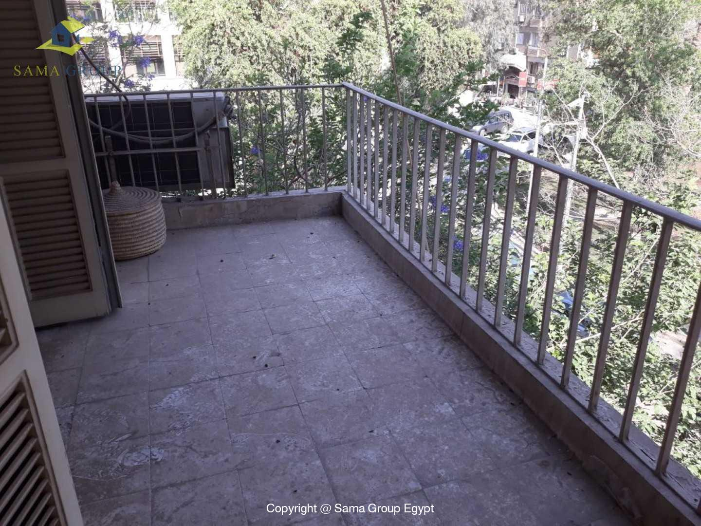 Apartment For Rent In Maadi Degla Close to CAC,Modern Furnished,Apartment NO #4