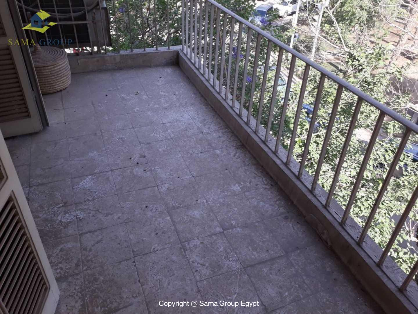 Apartment For Rent In Maadi Degla Close to CAC,Modern Furnished,Apartment NO #9