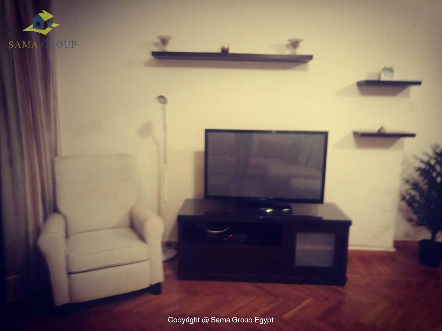 Modern Furnished Apartment For Rent In Maadi Sarayat,Modern Furnished,Apartment NO #3