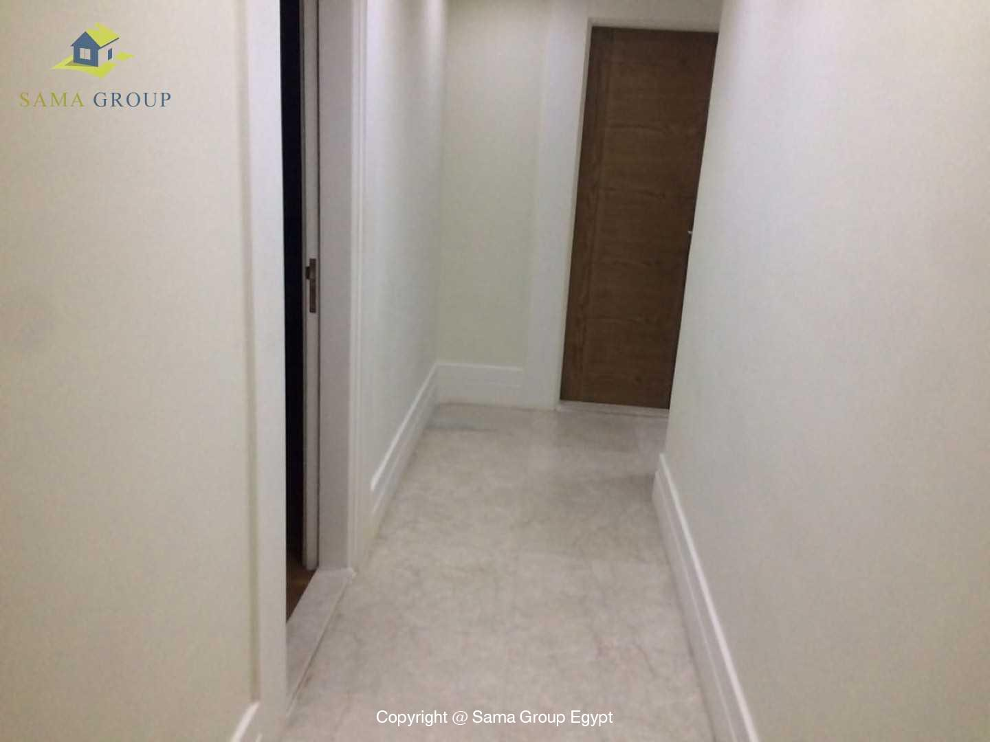 Apartment With Pool For Rent In Maadi Sarayat,Modern Furnished,Apartment NO #6