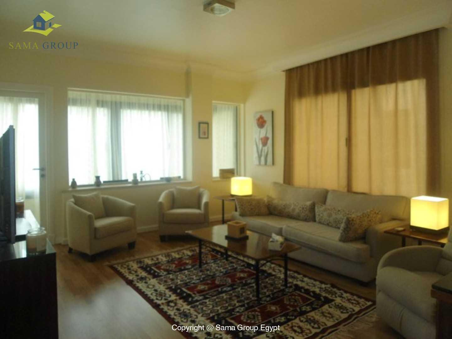 Amazing Modern Apartment For Rent In Sarayat,Furnished,Apartment NO #5