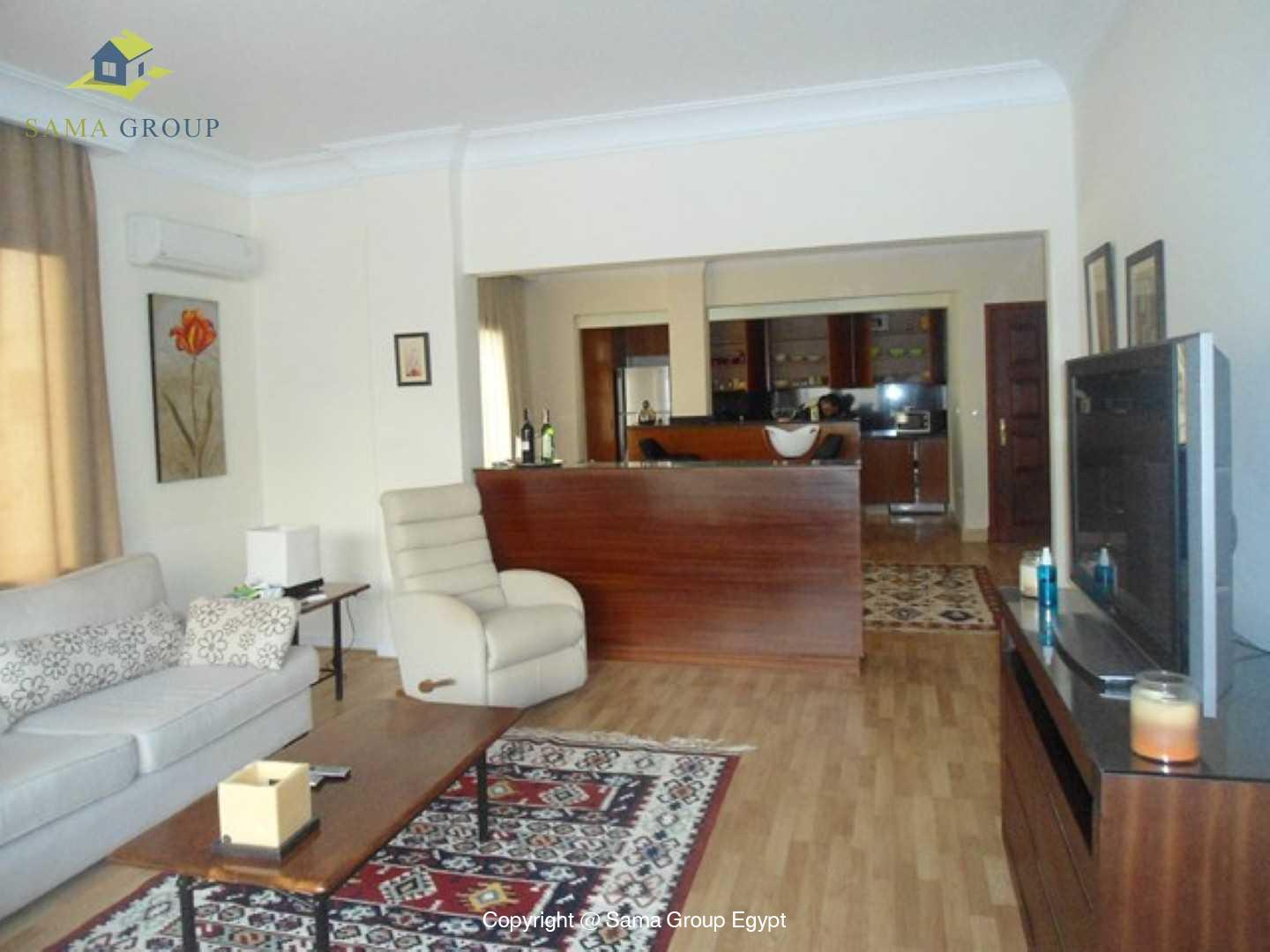 Amazing Modern Apartment For Rent In Sarayat,Furnished,Apartment NO #12