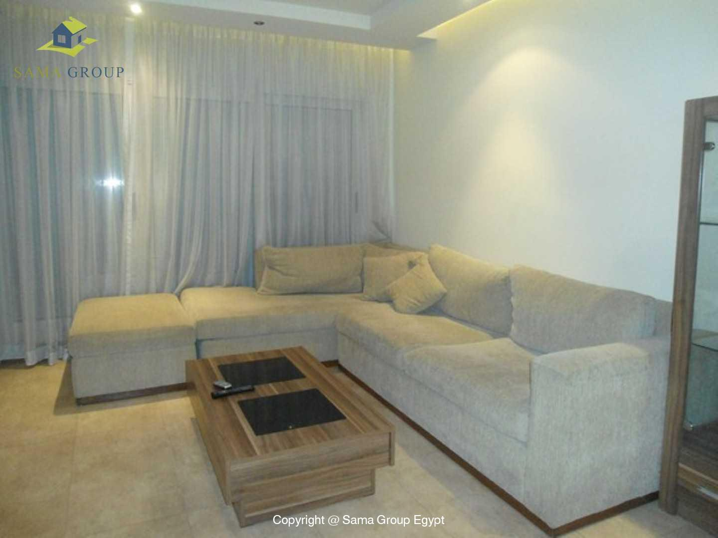 Modern Apartment For Rent In Maadi,Modern Furnished,Apartment NO #14