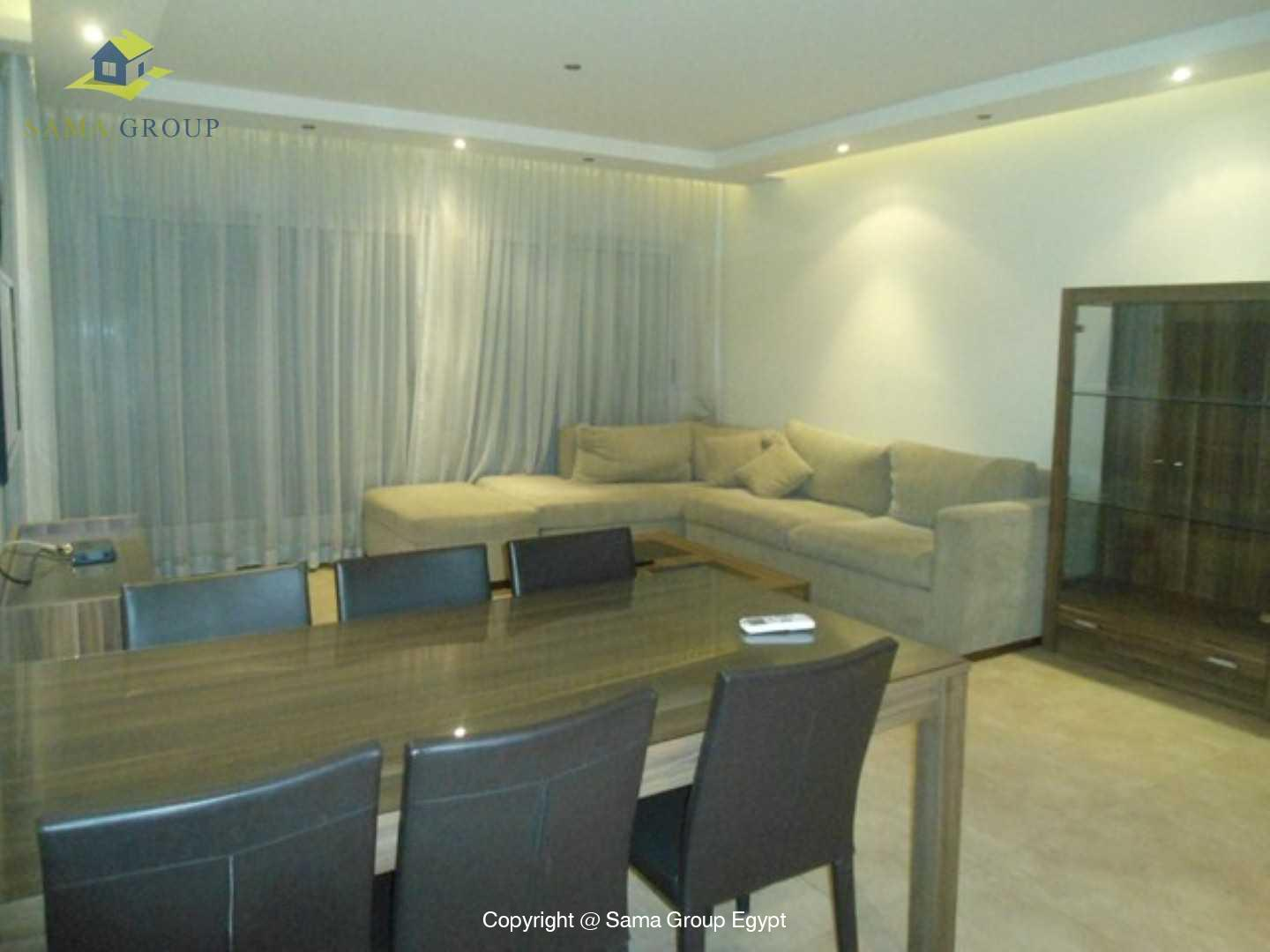 Modern Apartment For Rent In Maadi,Modern Furnished,Apartment NO #13