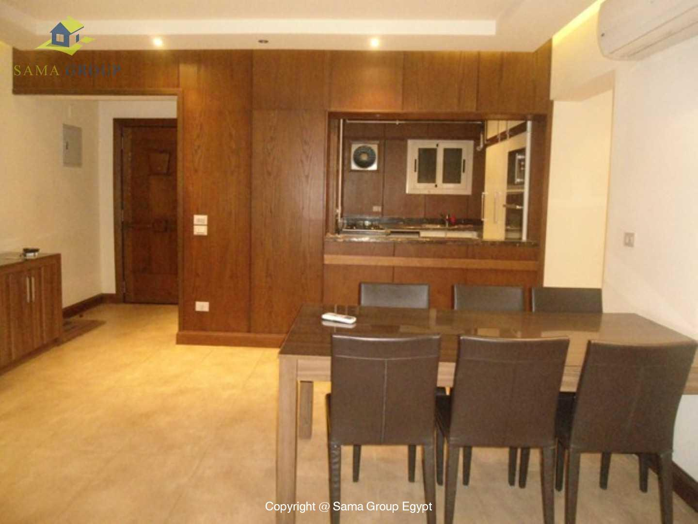 Modern Apartment For Rent In Maadi,Modern Furnished,Apartment NO #12