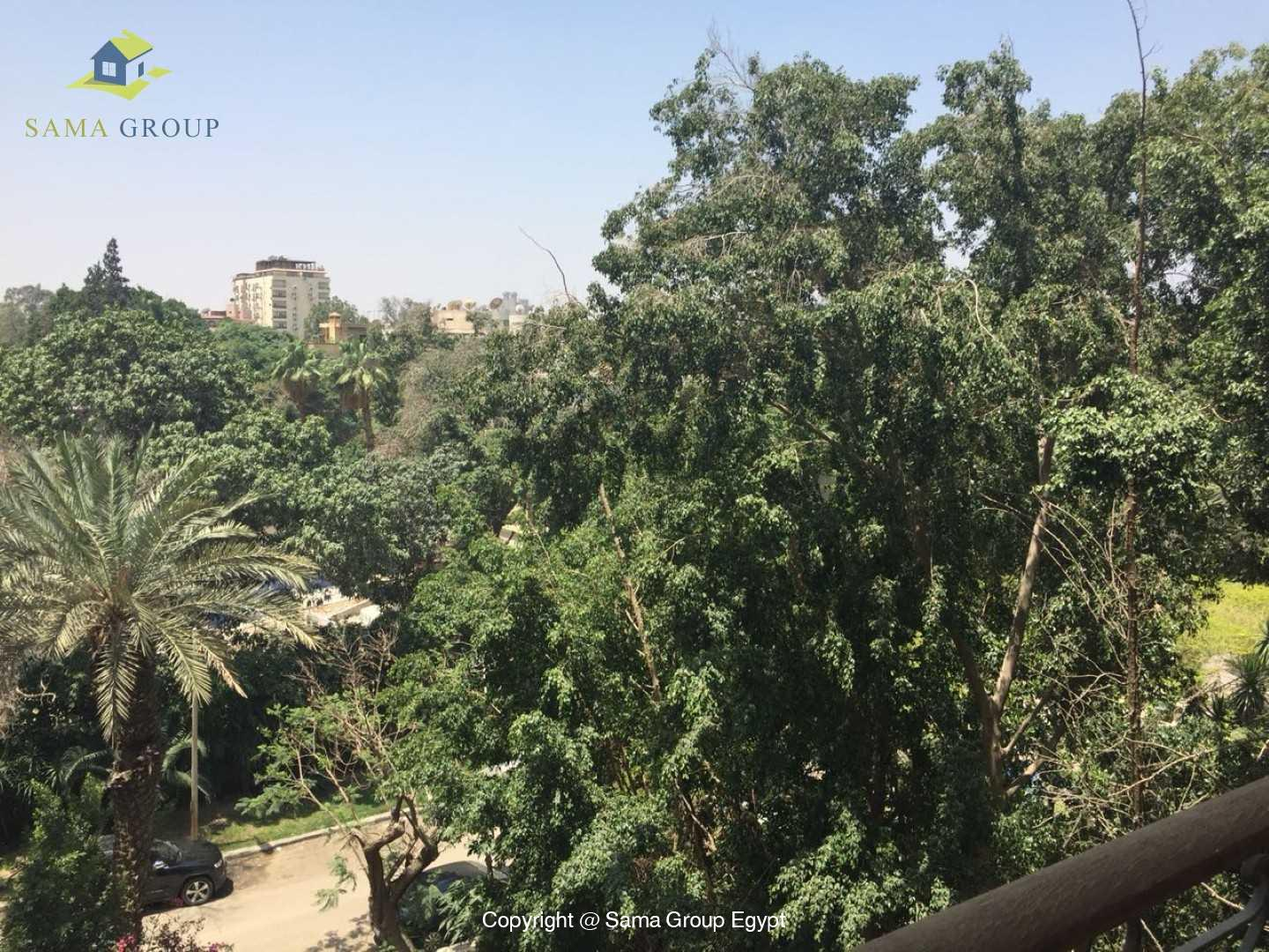 Modern Furnished Apartment For Rent In Maadi,Modern Furnished,Apartment NO #6