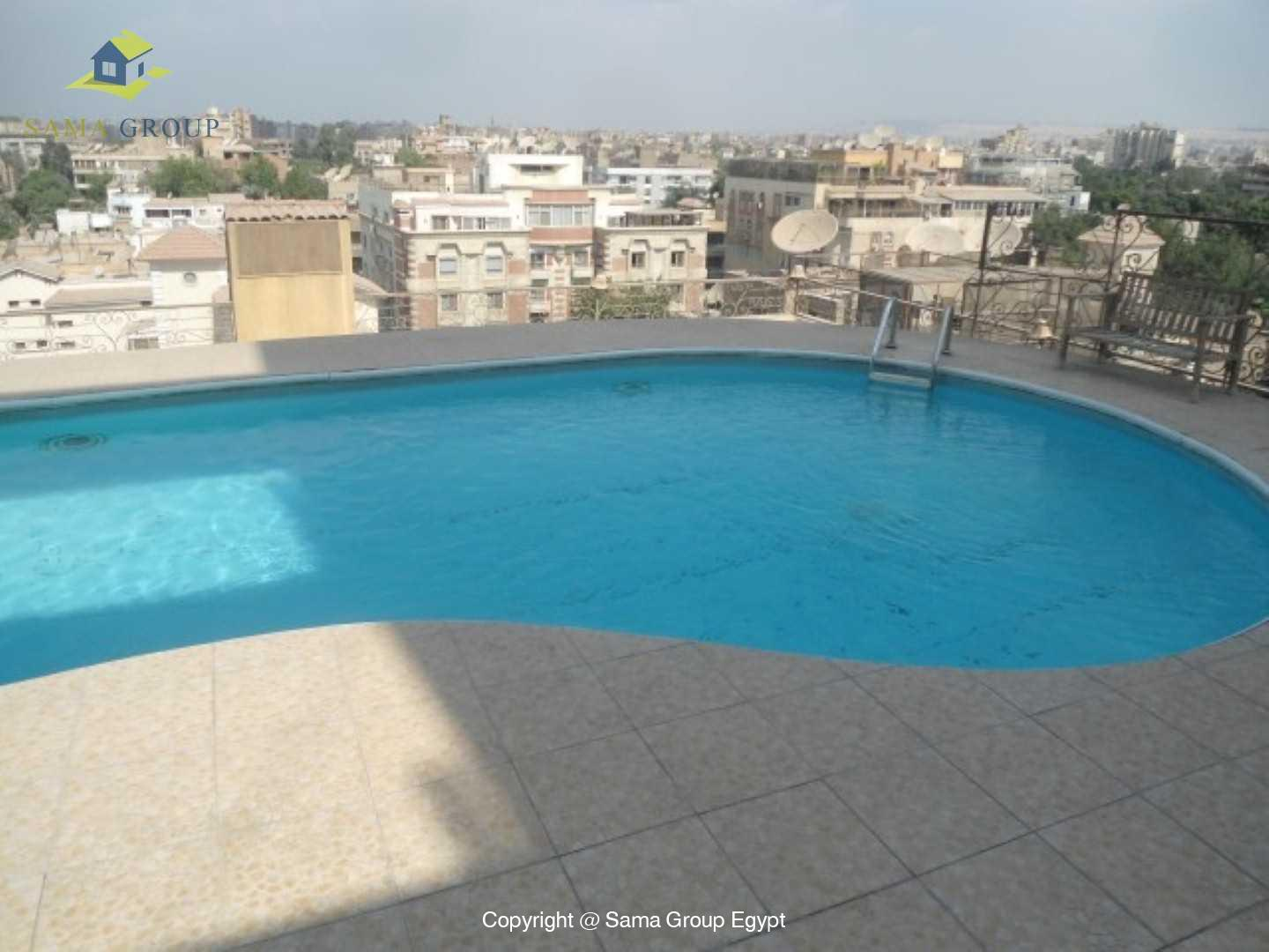 Modern Furnished Apartment For Rent In Maadi,Modern Furnished,Apartment NO #9