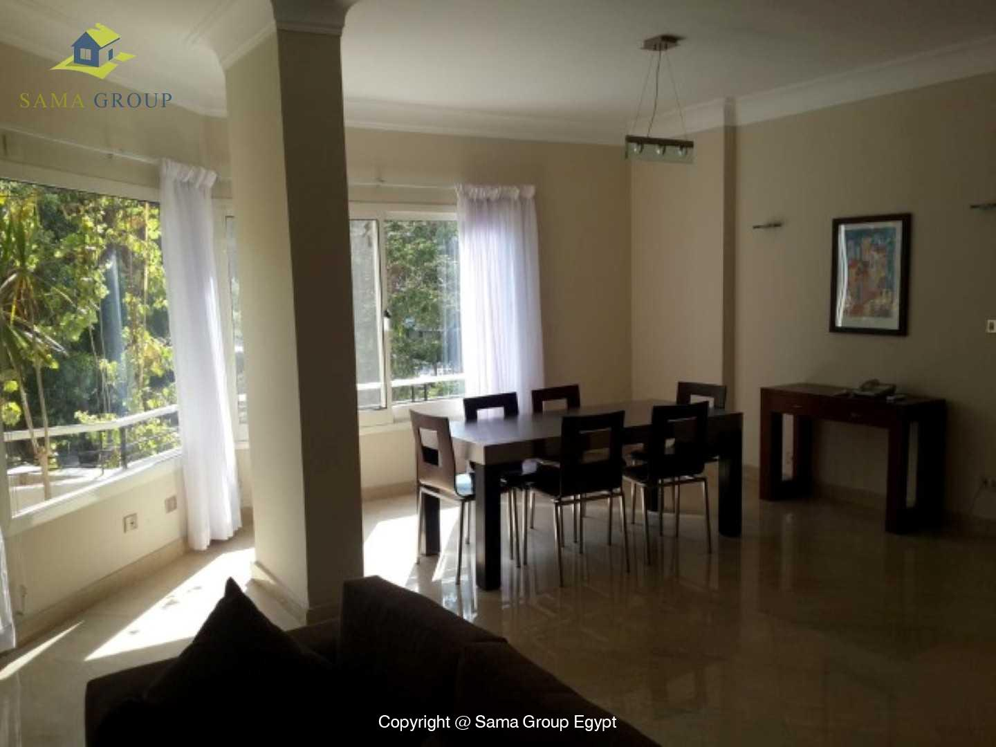 Modern Apartment For Rent In Maadi Sarayat,Modern Furnished,Apartment NO #1